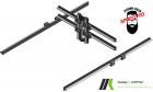 Volksfräse VF1 Lineartechnik-Set