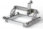 Mechanik-Set für Steel:8-Bausatz