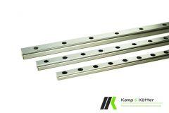 Standard-Profilführung (Klasse C) [KPNR] Zuschnitt max. 2000mm