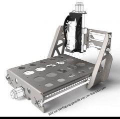 Mechanik-Set für SIXP:ARTCNC-Bausatz