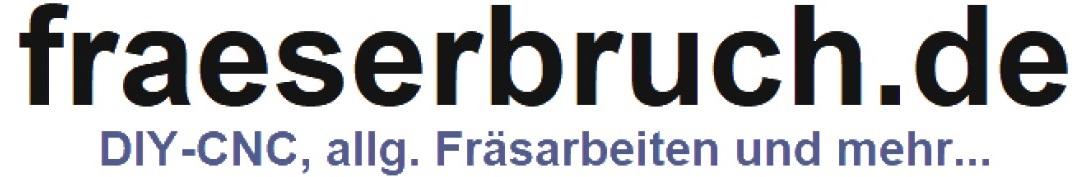 Fräserbruch